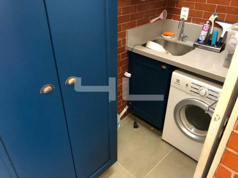 13. - Apartamento 3 quartos à venda Rio de Janeiro,RJ - R$ 3.400.000 - 01158AP - 14