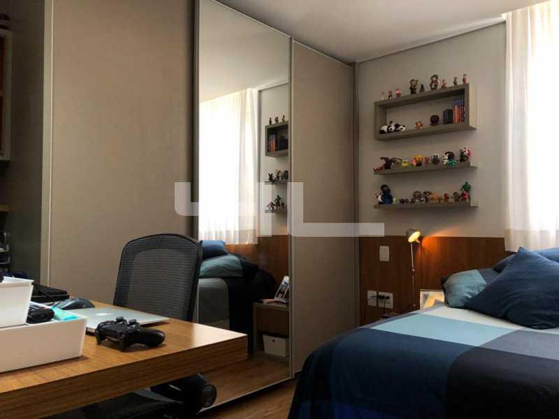 18. - Apartamento 3 quartos à venda Rio de Janeiro,RJ - R$ 3.400.000 - 01158AP - 19