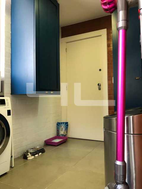 27. - Apartamento 3 quartos à venda Rio de Janeiro,RJ - R$ 3.400.000 - 01158AP - 29