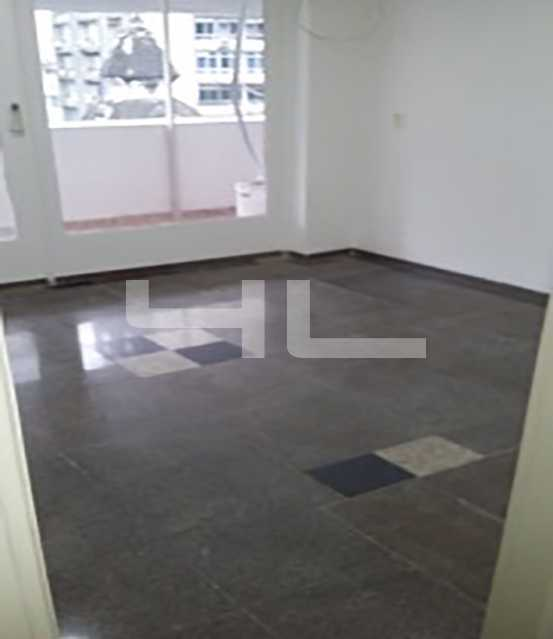 0003 - Sala Comercial à venda Rio de Janeiro,RJ - R$ 1.300.000 - 01166SA - 4