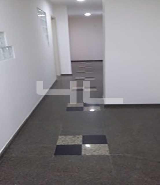 0007 - Sala Comercial à venda Rio de Janeiro,RJ - R$ 1.300.000 - 01166SA - 8