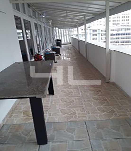 0008 - Sala Comercial à venda Rio de Janeiro,RJ - R$ 1.300.000 - 01166SA - 9