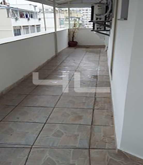 0009 - Sala Comercial à venda Rio de Janeiro,RJ - R$ 1.300.000 - 01166SA - 10