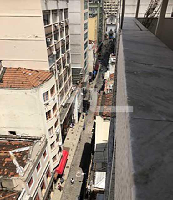 0018 - Sala Comercial à venda Rio de Janeiro,RJ - R$ 1.300.000 - 01166SA - 19