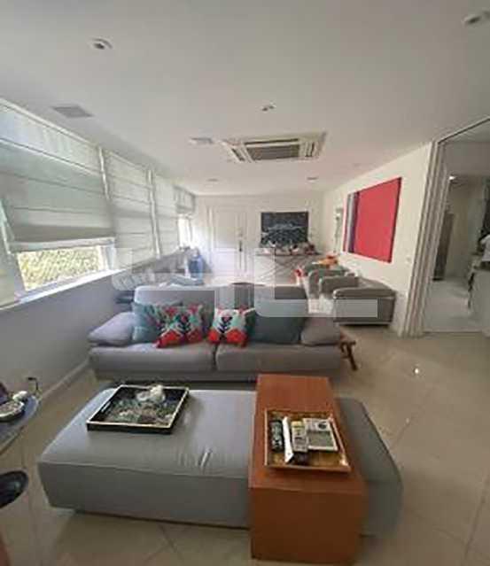 0001 - Apartamento 3 quartos à venda Rio de Janeiro,RJ - R$ 3.299.000 - 01167AP - 1