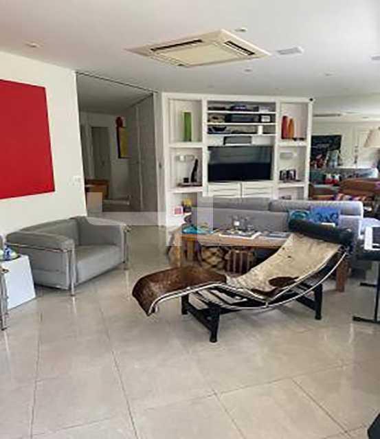 0002 - Apartamento 3 quartos à venda Rio de Janeiro,RJ - R$ 3.299.000 - 01167AP - 3