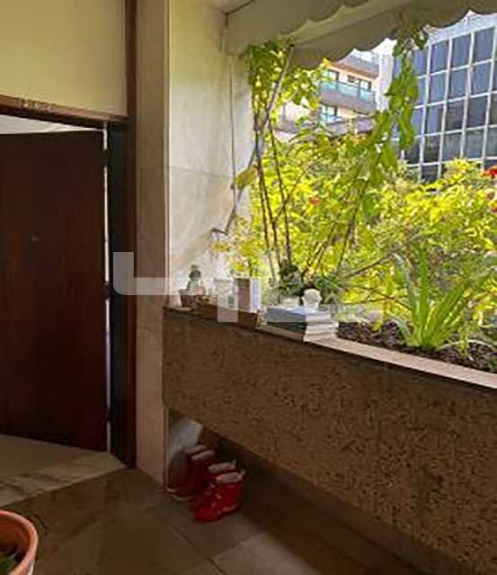 0003 - Apartamento 3 quartos à venda Rio de Janeiro,RJ - R$ 3.299.000 - 01167AP - 4