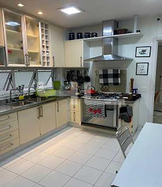 0004 - Apartamento 3 quartos à venda Rio de Janeiro,RJ - R$ 3.299.000 - 01167AP - 5