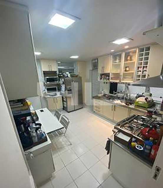 0005 - Apartamento 3 quartos à venda Rio de Janeiro,RJ - R$ 3.299.000 - 01167AP - 6