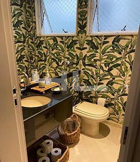 0006 - Apartamento 3 quartos à venda Rio de Janeiro,RJ - R$ 3.299.000 - 01167AP - 7