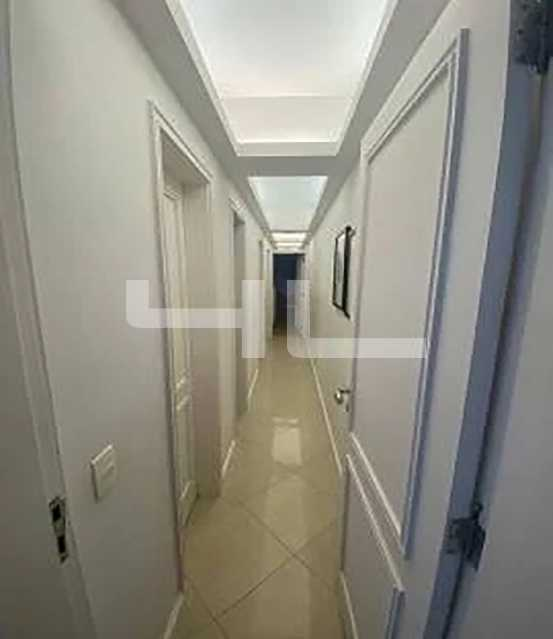 0007 - Apartamento 3 quartos à venda Rio de Janeiro,RJ - R$ 3.299.000 - 01167AP - 8