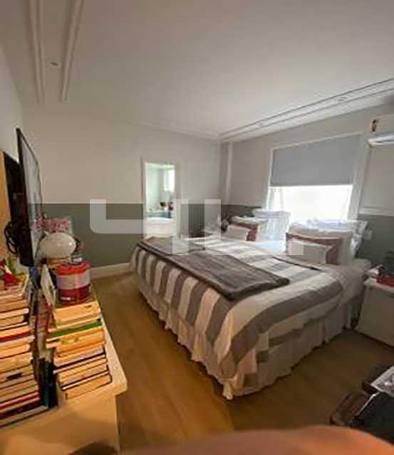 0010 - Apartamento 3 quartos à venda Rio de Janeiro,RJ - R$ 3.299.000 - 01167AP - 11
