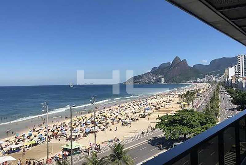 0001 - Apartamento 2 quartos à venda Rio de Janeiro,RJ - R$ 7.499.000 - 01168AP - 1