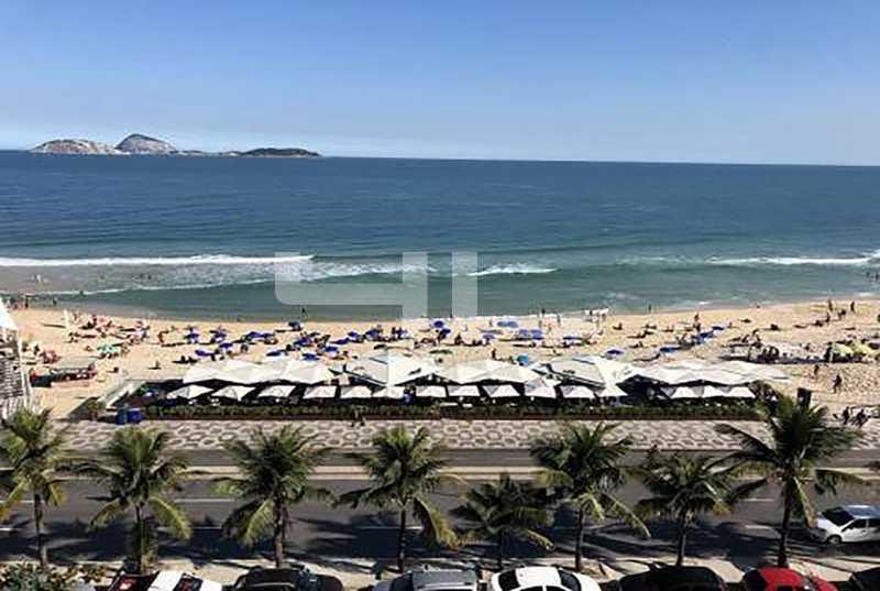 0003 - Apartamento 2 quartos à venda Rio de Janeiro,RJ - R$ 7.499.000 - 01168AP - 4