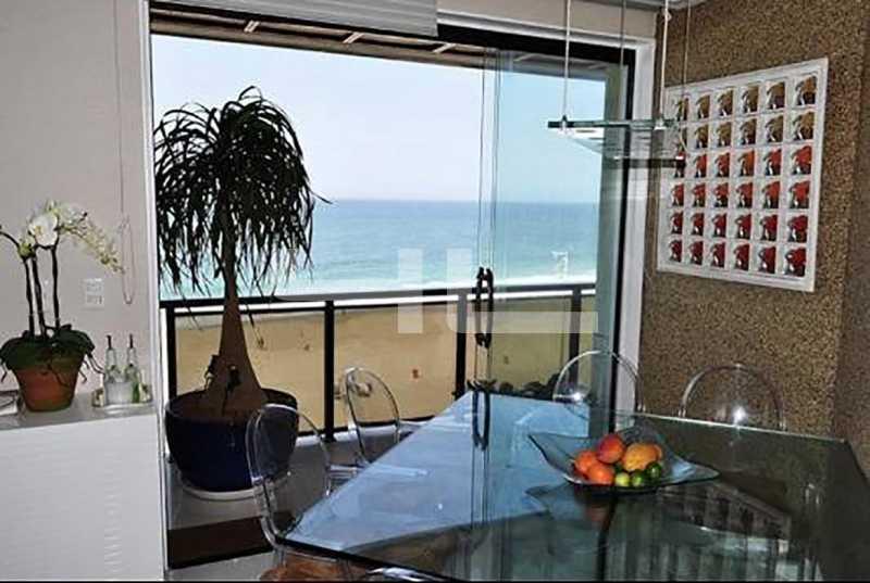 0007 - Apartamento 2 quartos à venda Rio de Janeiro,RJ - R$ 7.499.000 - 01168AP - 8