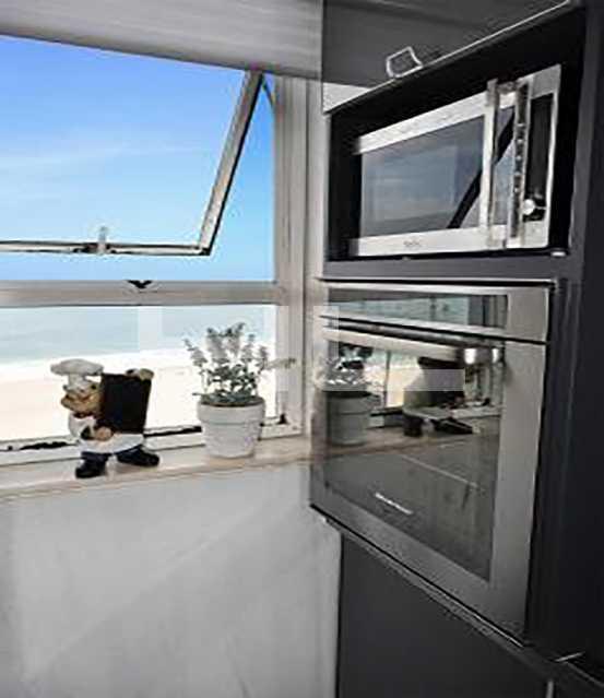0009 - Apartamento 2 quartos à venda Rio de Janeiro,RJ - R$ 7.499.000 - 01168AP - 10