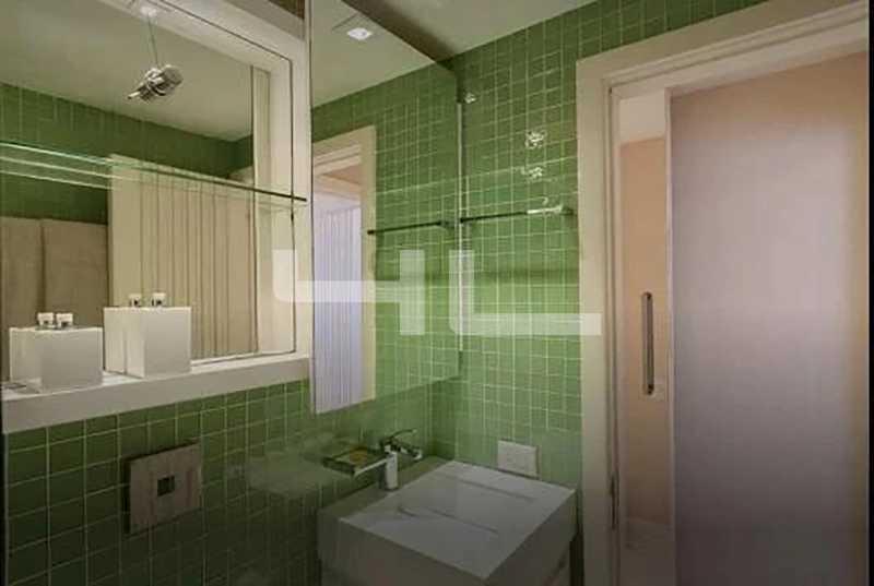 0016 - Apartamento 2 quartos à venda Rio de Janeiro,RJ - R$ 7.499.000 - 01168AP - 17