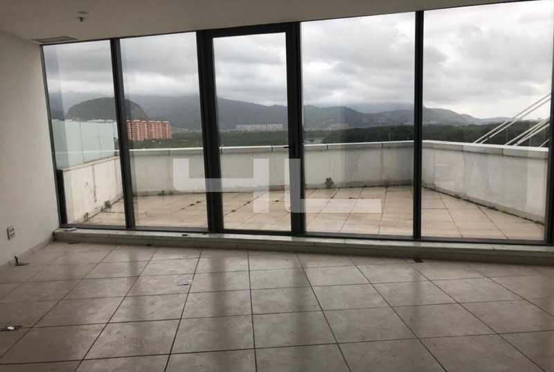 0001 - Sala Comercial 60m² à venda Rio de Janeiro,RJ - R$ 270.000 - 01171SA - 1