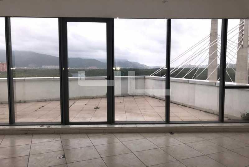 0002 - Sala Comercial 60m² à venda Rio de Janeiro,RJ - R$ 270.000 - 01171SA - 3