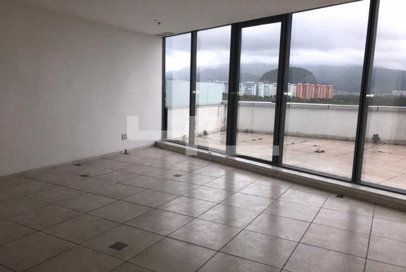0003 - Sala Comercial 60m² à venda Rio de Janeiro,RJ - R$ 270.000 - 01171SA - 4