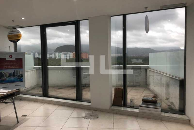 0004 - Sala Comercial 60m² à venda Rio de Janeiro,RJ - R$ 270.000 - 01171SA - 5