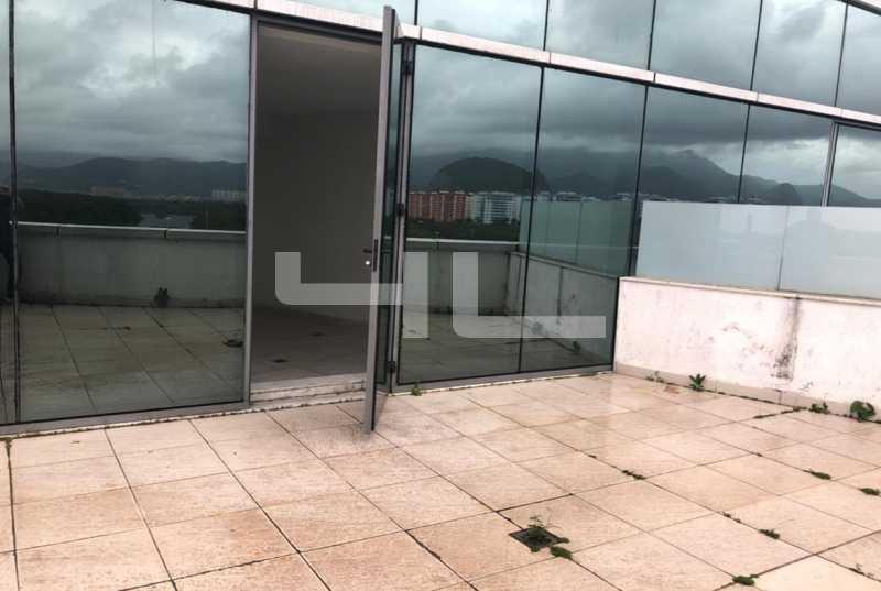 0005 - Sala Comercial 60m² à venda Rio de Janeiro,RJ - R$ 270.000 - 01171SA - 6