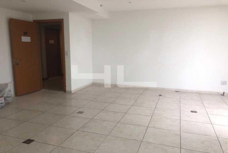 0007 - Sala Comercial 60m² à venda Rio de Janeiro,RJ - R$ 270.000 - 01171SA - 8