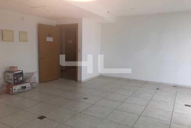 0008 - Sala Comercial 60m² à venda Rio de Janeiro,RJ - R$ 270.000 - 01171SA - 9