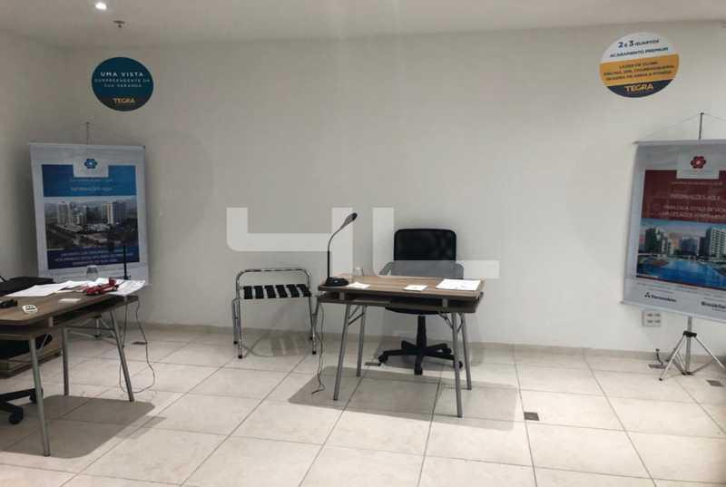 0003 - Sala Comercial 40m² à venda Rio de Janeiro,RJ - R$ 220.000 - 01172SA - 4