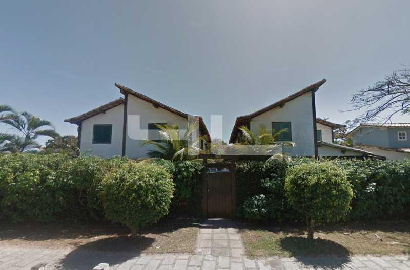 0001 - Casa em Condomínio 3 quartos à venda Armação dos Búzios,RJ - R$ 1.500.000 - 01178CA - 1