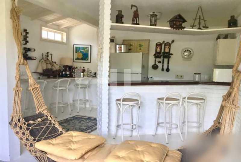 0009 - Casa em Condomínio 3 quartos à venda Armação dos Búzios,RJ - R$ 1.500.000 - 01178CA - 10