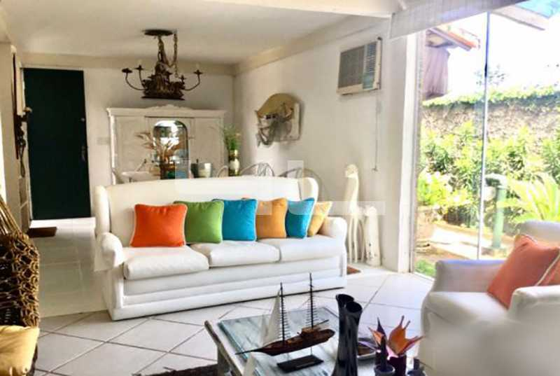 0011 - Casa em Condomínio 3 quartos à venda Armação dos Búzios,RJ - R$ 1.500.000 - 01178CA - 12