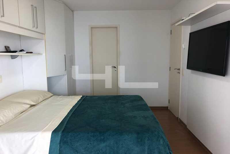 0007 - Cobertura 4 quartos à venda Rio de Janeiro,RJ - R$ 2.100.000 - 01179CO - 8