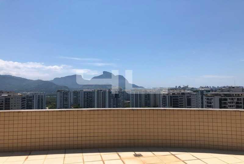 0015 - Cobertura 4 quartos à venda Rio de Janeiro,RJ - R$ 2.100.000 - 01179CO - 16