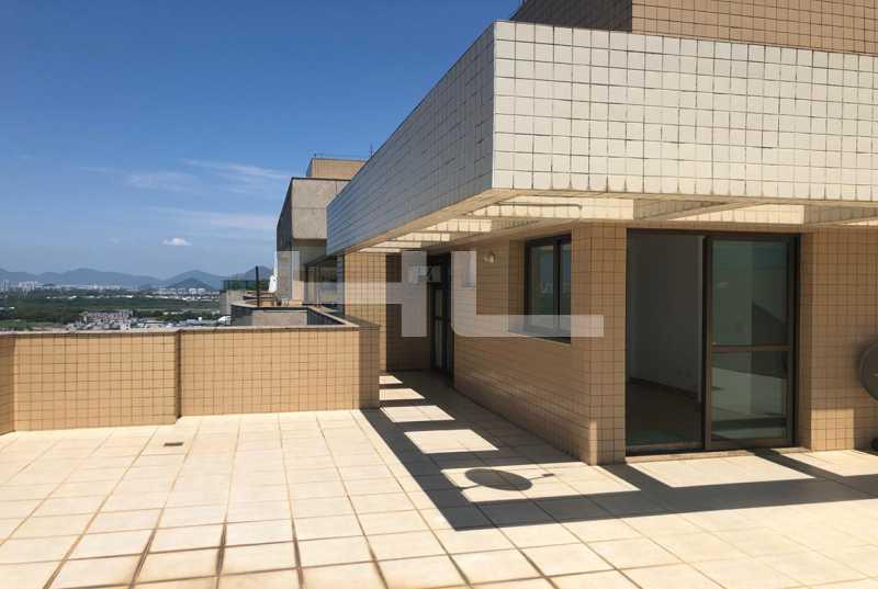 0016 - Cobertura 4 quartos à venda Rio de Janeiro,RJ - R$ 2.100.000 - 01179CO - 17