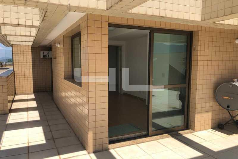 0017 - Cobertura 4 quartos à venda Rio de Janeiro,RJ - R$ 2.100.000 - 01179CO - 18