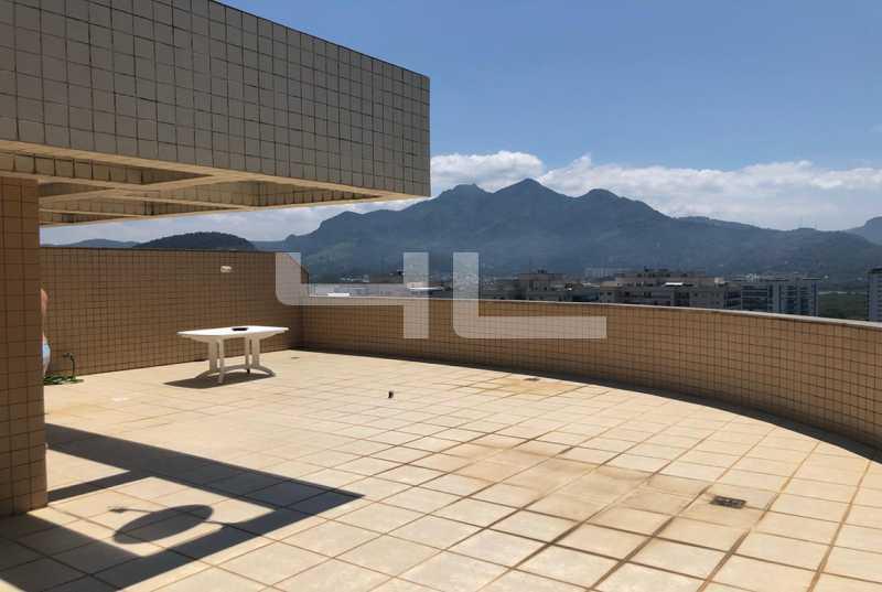 0018 - Cobertura 4 quartos à venda Rio de Janeiro,RJ - R$ 2.100.000 - 01179CO - 19