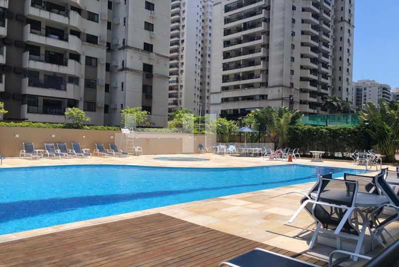 0019 - Cobertura 4 quartos à venda Rio de Janeiro,RJ - R$ 2.100.000 - 01179CO - 20