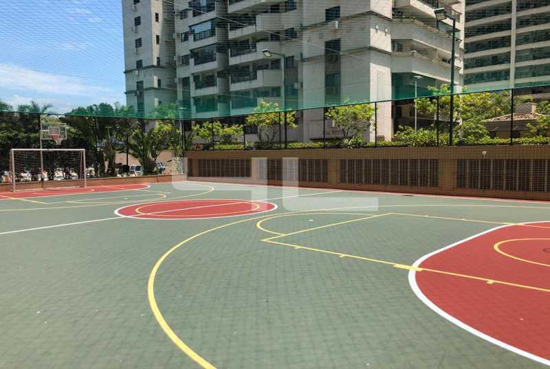 0020 - Cobertura 4 quartos à venda Rio de Janeiro,RJ - R$ 2.100.000 - 01179CO - 21