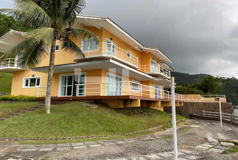 0001 - Casa em Condomínio 5 quartos à venda Mangaratiba,RJ - R$ 2.500.000 - 01176CA - 1