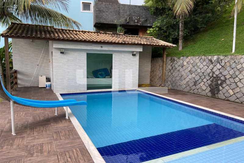 0002 - Casa em Condomínio 5 quartos à venda Mangaratiba,RJ - R$ 2.500.000 - 01176CA - 3