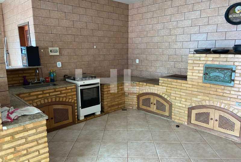 0009 - Casa em Condomínio 5 quartos à venda Mangaratiba,RJ - R$ 2.500.000 - 01176CA - 10