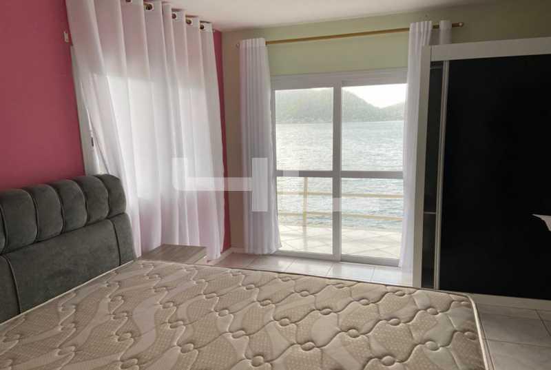 0011 - Casa em Condomínio 5 quartos à venda Mangaratiba,RJ - R$ 2.500.000 - 01176CA - 12