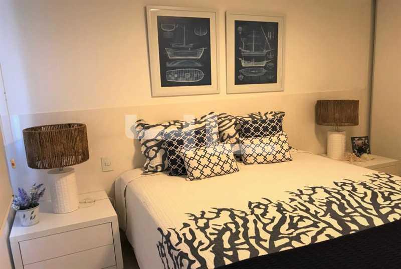 0009 - Casa em Condomínio 4 quartos à venda Armação dos Búzios,RJ - R$ 2.199.000 - 01182CA - 10
