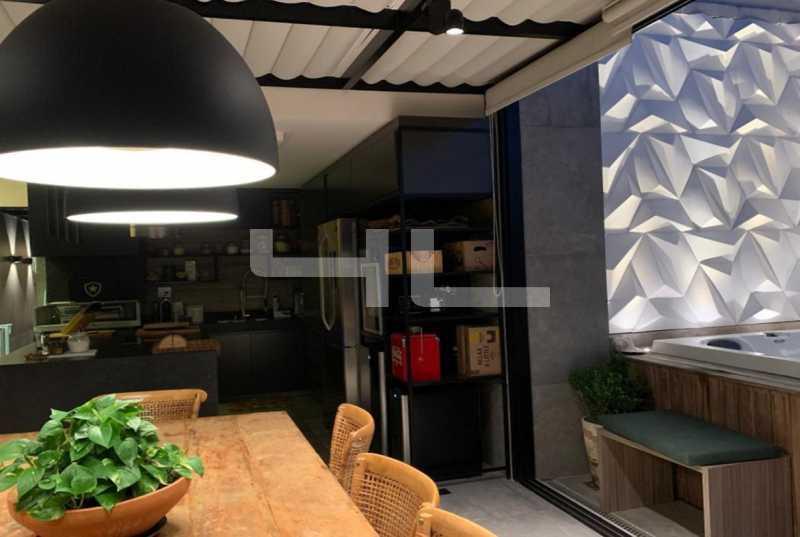 0002 - Cobertura 4 quartos à venda Rio de Janeiro,RJ - R$ 3.800.000 - 01186CO - 3