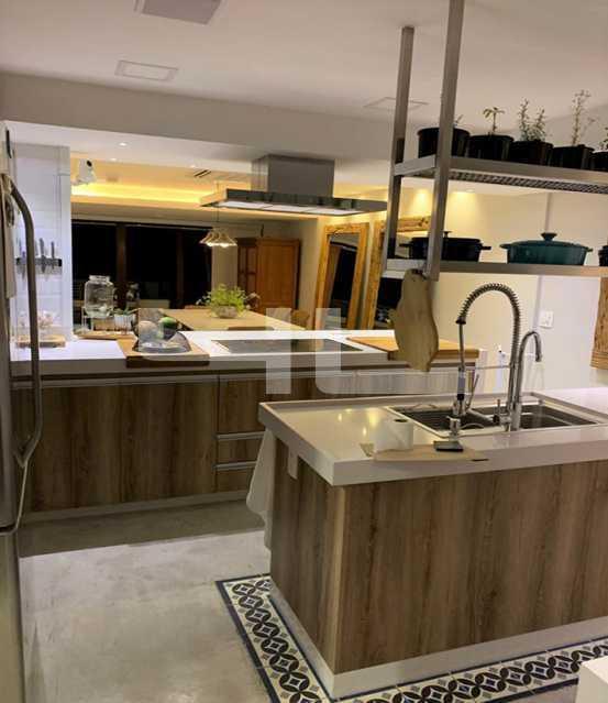 0005 - Cobertura 4 quartos à venda Rio de Janeiro,RJ - R$ 3.800.000 - 01186CO - 6