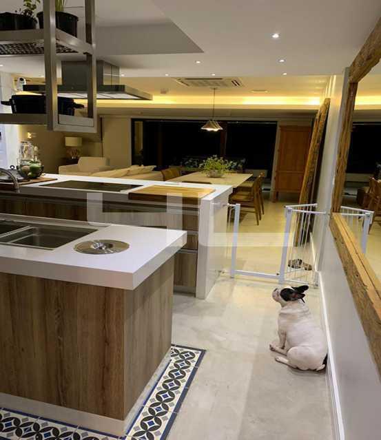 0007 - Cobertura 4 quartos à venda Rio de Janeiro,RJ - R$ 3.800.000 - 01186CO - 8