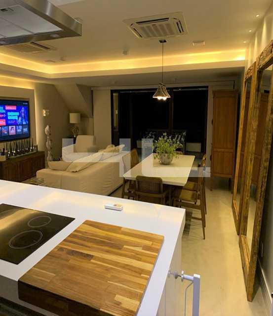 0008 - Cobertura 4 quartos à venda Rio de Janeiro,RJ - R$ 3.800.000 - 01186CO - 9