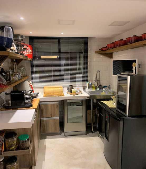 0009 - Cobertura 4 quartos à venda Rio de Janeiro,RJ - R$ 3.800.000 - 01186CO - 23