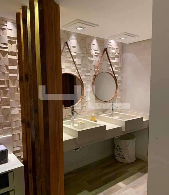 0013 - Cobertura 4 quartos à venda Rio de Janeiro,RJ - R$ 3.800.000 - 01186CO - 13